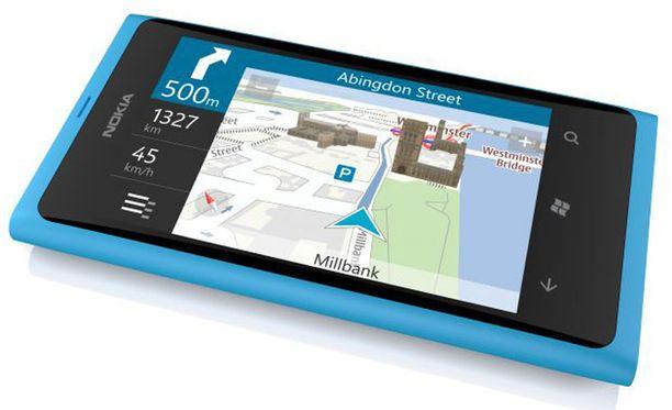 Uusien Nokia-mallien muotoilu ihastuttaa