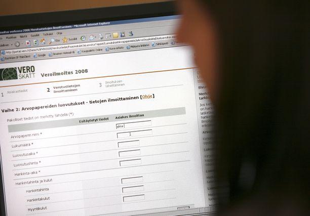 Suomalaiset ovat voineet hoitaa veroasioitaan jo pitkään verohallinnon palvelussa. Uusi OmaVero-palvelu korvaa vähitellen lähes kaikki verohallinnon sähköiset palvelut.