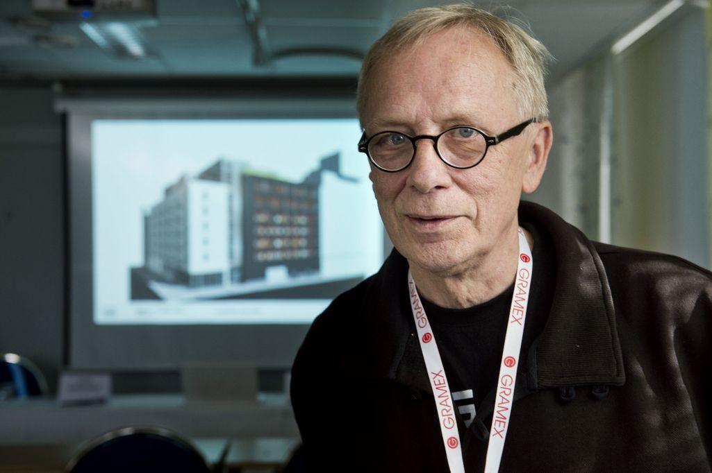 Lepakon, Radio Cityn ja Elmun perustajajäsen Christian Moustgaard on kuollut