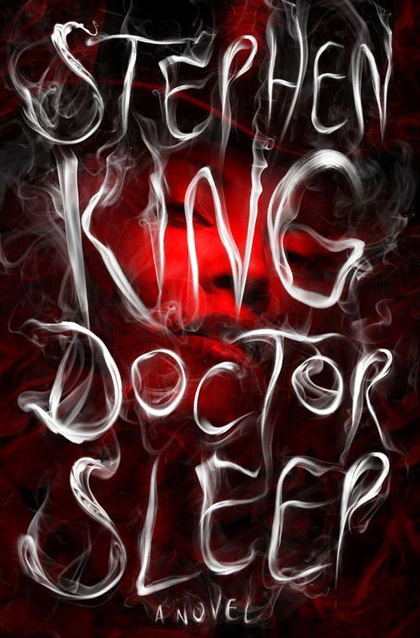 Doctor Sleep julkaistiin englanniksi pari viikkoa sitten.
