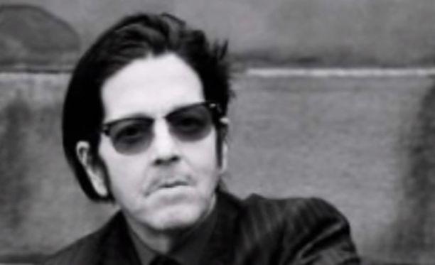 Muusikko Grant Hart on kuollut 56-vuotiaana.