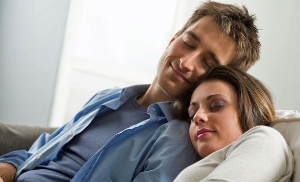 Hyvä Aviomies