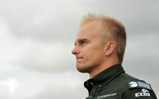 """Heikki Kovalainen avautuu rehellisesti F1-vuosistaan: """"Tekisin paljon asioita toisin"""""""