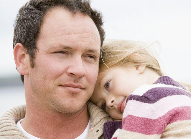 Iltalehden haastattelema mies kertoo, kuinka ero lapsiin on pisimmillään venynyt jopa 4-5 viikkoon.