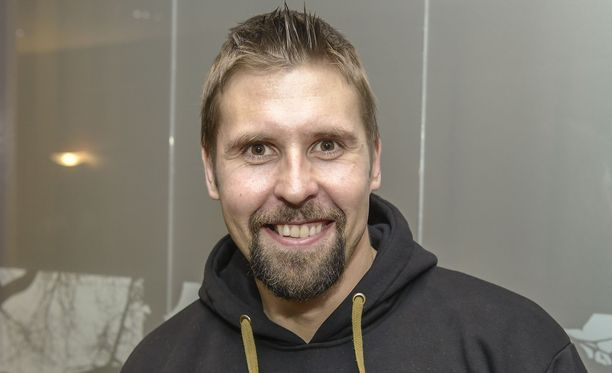Antti Ruuskanen on keihäänheiton Euroopan mestari vuodelta 2014.