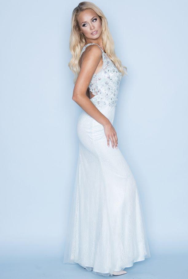 Emilia Seppäsen kauneutta arvostetaan kansainvälisissä piireissä.