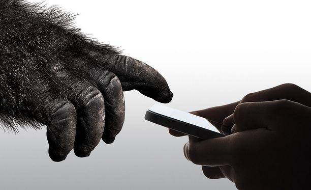 Tuleva Gorilla Glass 6 on vahvempaa kuin edeltäjänsä.