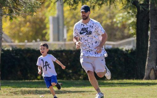Justin Timberlake raivostutti vanhemmat ajattelemattomalla heitollaan