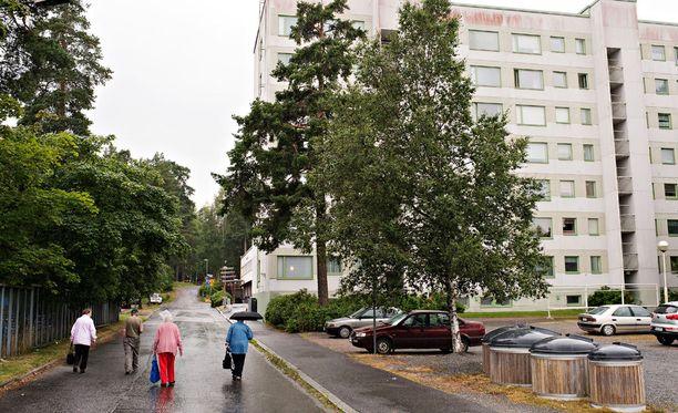 Osakeasuntojen hinnat nousivat pääkaupunkiseudulla 2,3 prosenttia ja muualla Suomessa pysyivät ennallaan.