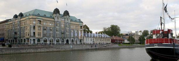 Kukaan ei tunnu haluavan Turkua kumppanikseen.