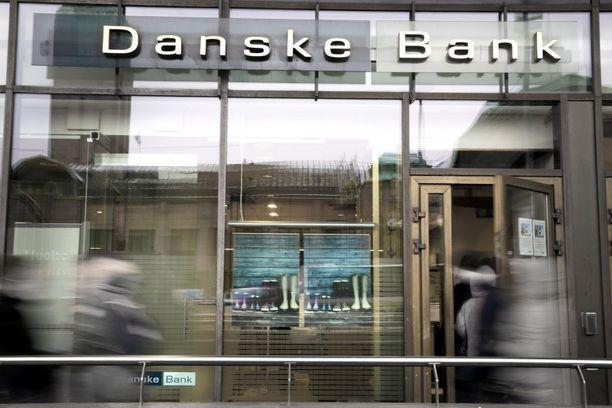 Myös Danske Bankin työehtosopimus on työriidan kohteena.
