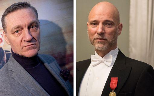 HS: Skandaali Omertan kuvauksissa – ensin vaihtui ohjaaja, nyt kuohuu jälleen: Ville Virtanen ei suostu Aku Louhimiehen alaisuuteen