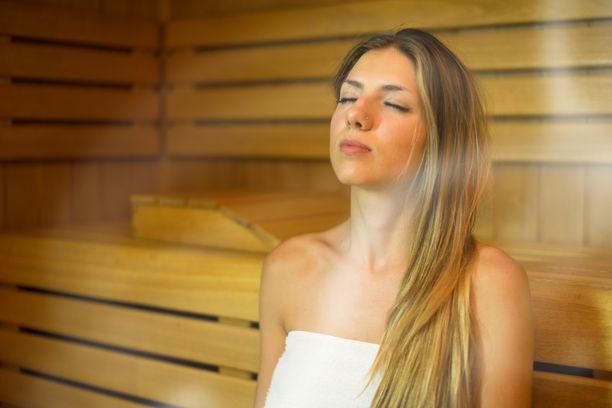 Suomalaisille rakkaan saunan terveyshyödyistä on saatavilla tuoretta tutkimustietoa.