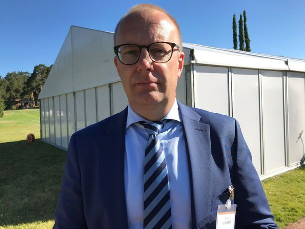 SAK:n puheenjohtaja Jarkko Eloranta ei ole vakuuttunut omatoimisen työnhaun mallin uudesta versiosta.