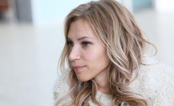 Venäjällä on pohdittu, josko Julia Samoilova esiintyisi euroviisuissa vuoden päästä.