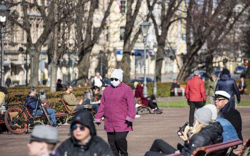 Professori oudoksuu hallituksen maskilinjaa ja sen perusteita – erityisessä vaarassa yli miljoona suomalaista