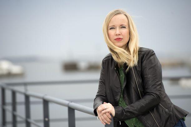 Johanna Koivu sairastui koronavirukseen.
