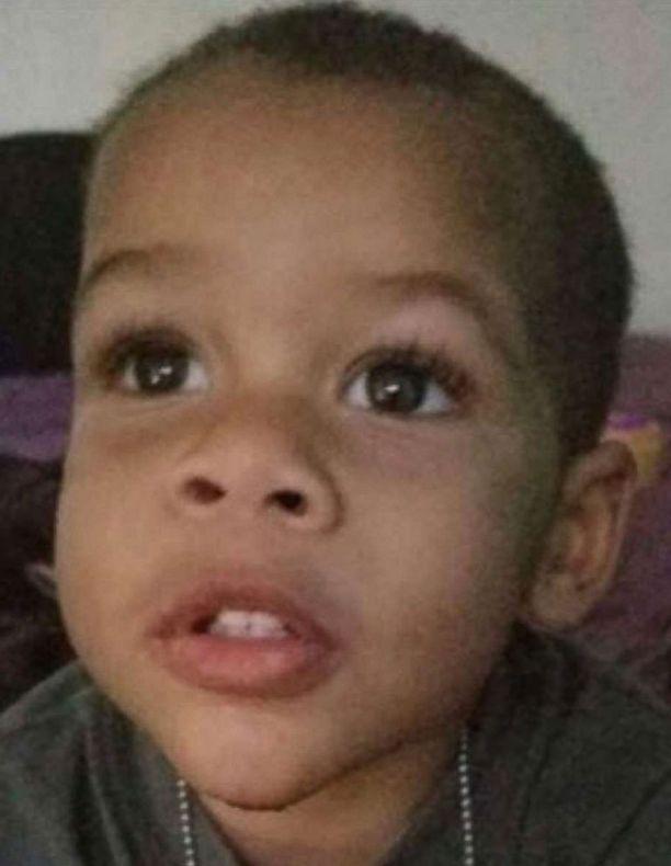 Jordan oli palautettu biologisille äidilleen toukokuussa.