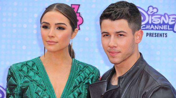 Nickin on huhuttu deittailevan nyt Kendall Jenneriä.