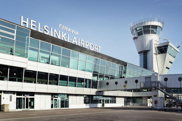 Lentokentän reittivalikoima ja sille operoivien yhtiöiden määrä on kasvanut hurjasti.