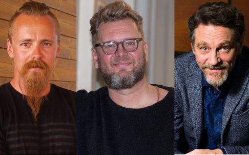 Jättiyllätys! Jasper Pääkkönen tähdittää Antti J. Jokisen uutta toimintatrilleriä