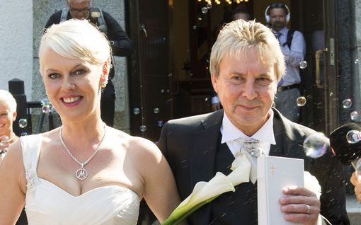 Matti Nykäsen värikäs elämä - kuusi kertaa naimisiin, pahoinpitelytuomioita ja ura laulajana