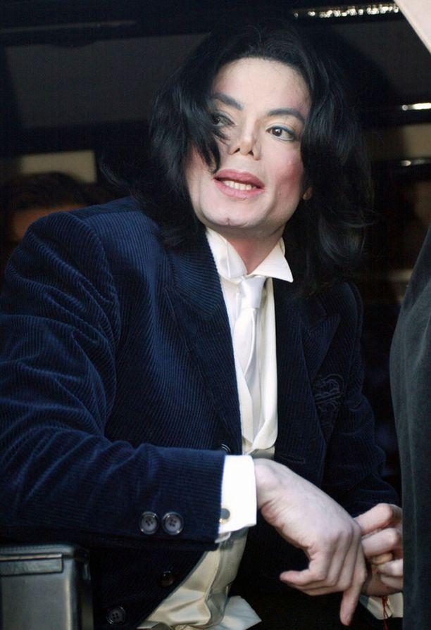 Michael Jacksonin levymyynti lähti huimaan nousuun heti tähden kuoleman jälkeen.