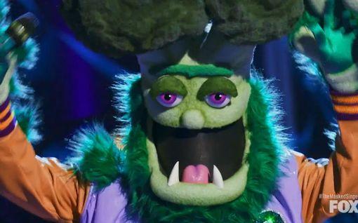 """Amerikan Masked Singerissä huikea paljastus: suomalaisia villinnyt supertähti - jenkit ihmeissään: """"En ole ikinä kuullutkaan"""""""