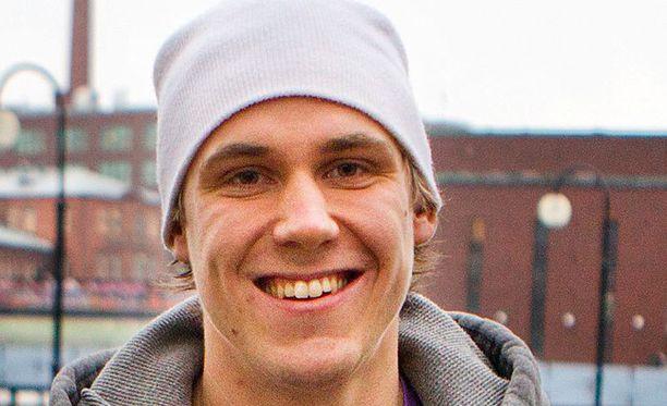 Jori Lehterä pelasi loistokautta ennen loukkaantumistaan.