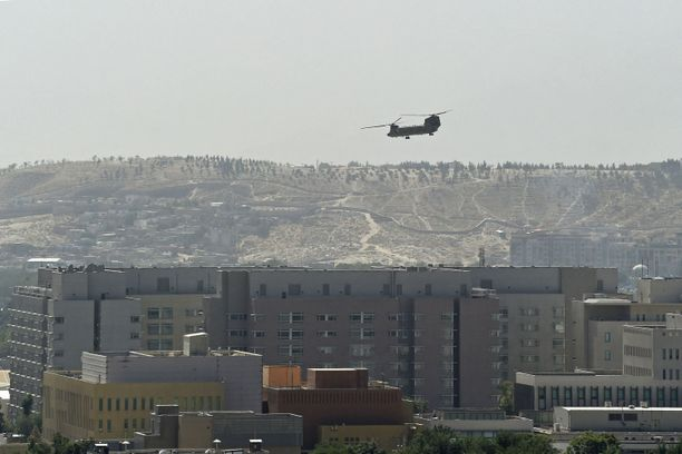 Suomeen voidaan tuoda Afganistanista 170 henkilöä.