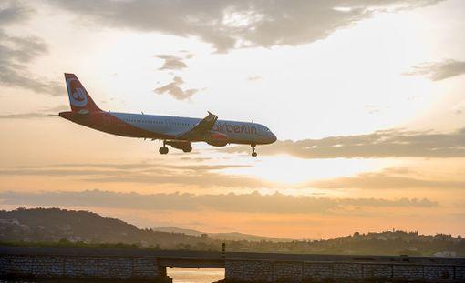 Viime vuonna konkurssiin ajautunut Air Berlin oli Saksan toiseksi suurin lentoyhtiö.