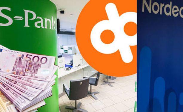 Pankkien tunnistusjärjestelmä muuttuu EU:n vaatimalle tasolle.