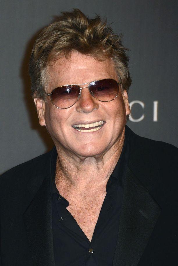 Ryan O'Neal, 76, on pitkän uransa aikana ollut muun muassa Oscar-ehdokkaana.