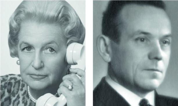 Ann-Marie Snellman liitettiin vuosien ajan Kekkoseen. Juorun mukaan Kalle Kaiharille ja Urho Kekkoselle syntyi riitaa naisesta.
