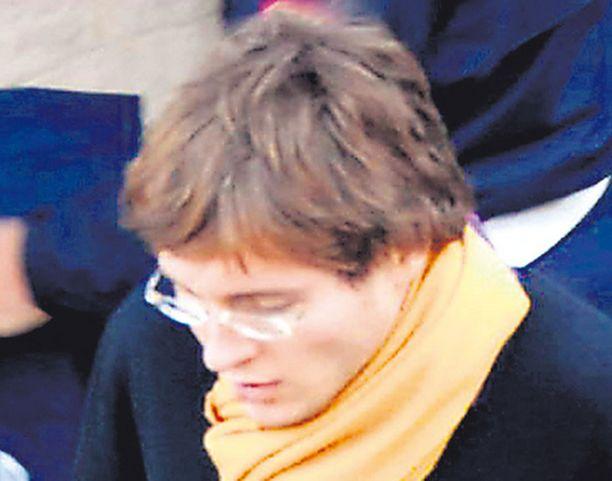 Amanda Knoxin poikaystävä Raffaele Solecito on myös pidätetty.