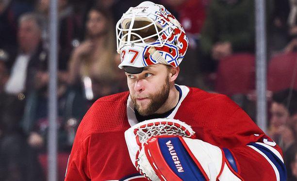 Antti Niemen komea nousu takaisin huipulle ei ole jäänyt huomaamatta NHL:ssä.