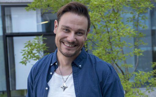 """Ex-tangokuningas Tommi Soidinmäki: Ero – """"Elin elämäni raskaimmat kuukaudet"""""""