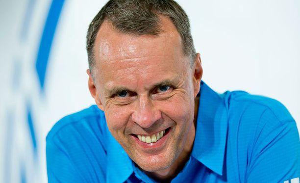 Jarmo Mäkelä on SUL:n toimitusjohtaja.