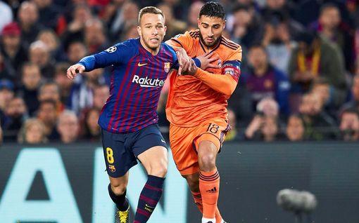 Siirtosaaga saamassa ruman lopun: Barcelona-tähti kieltäytyy pelaamasta Mestarien liigassa