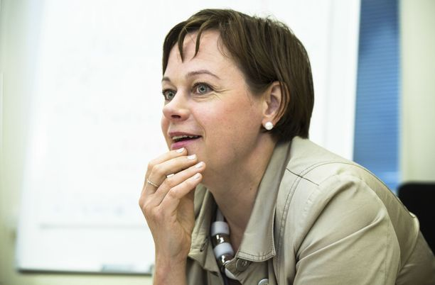 Paula Lehtomäki