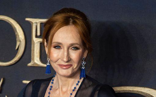 Potter-kirjailija J. K. Rowlingin transfobiakohu jatkuu – uuden lastenkirjan julkaisu uhattuna