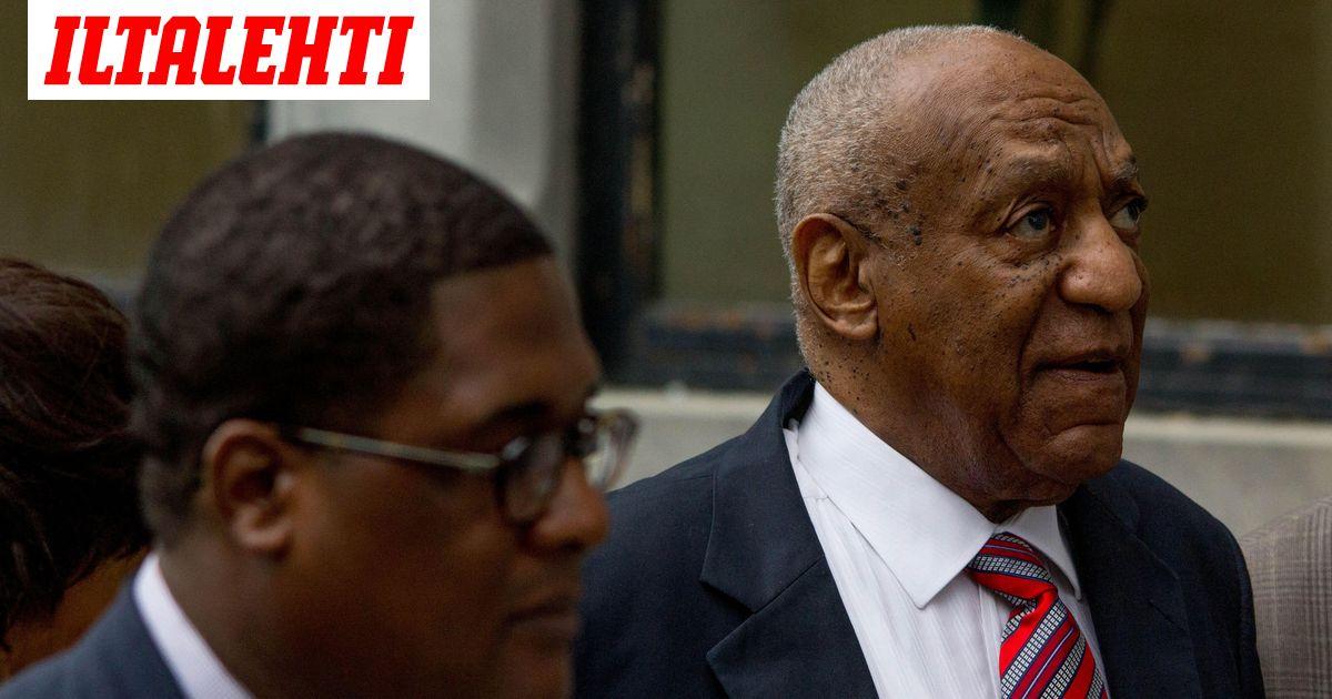 Bill Cosby Tuomio