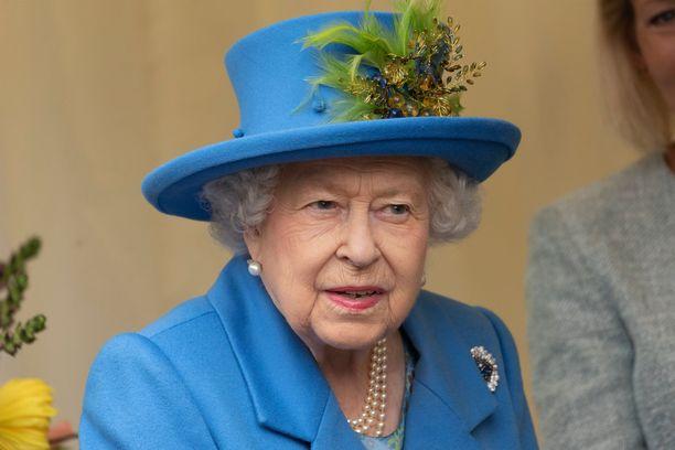 Kuningatar Elisabetin joulupuhetta odotetaan hartaasti.