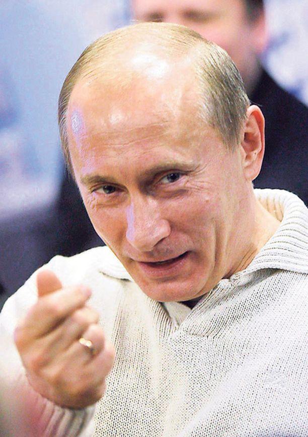 Presidentti Vladimir Putinin vihollisten majailu Lontoossa kiristää Britannian ja Venäjän välejä entisestään.