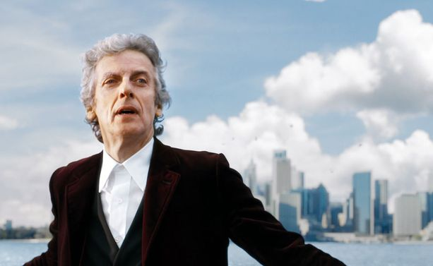 Peter Capaldikin toivoo seuraajansa olevan nainen.