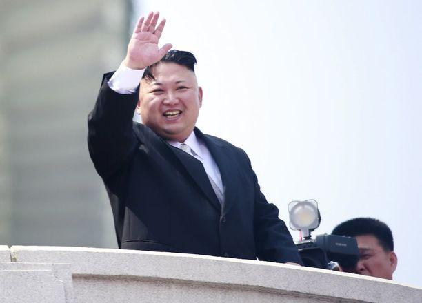 Pohjois-Koreaa reilut viisi vuotta hallinnut Kim Jong-un ei ole koskaan tavannut yhdenkään valtion johtajaa. Hän on aiemmin kieltäytynyt kutsusta Moskovaan.