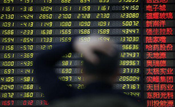 Yhdysvaltain valtiovarainministeriö totesi perjantaina, että Saksa ja Kiina eivät manipuloi valuuttakurssejaan saavuttaakseen kilpailuetua markkinoilla.