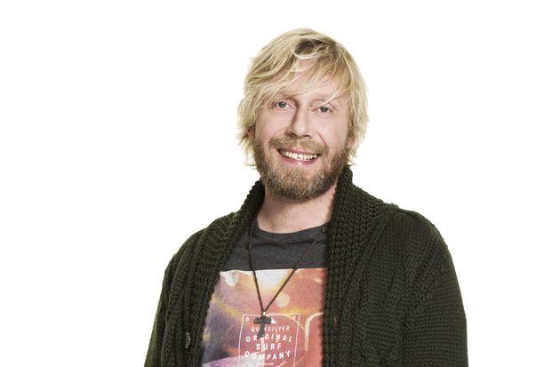 Kimmo Vehviläinen kertoi siirappia tihkuvassa päivityksessään olevansa rakastunut.