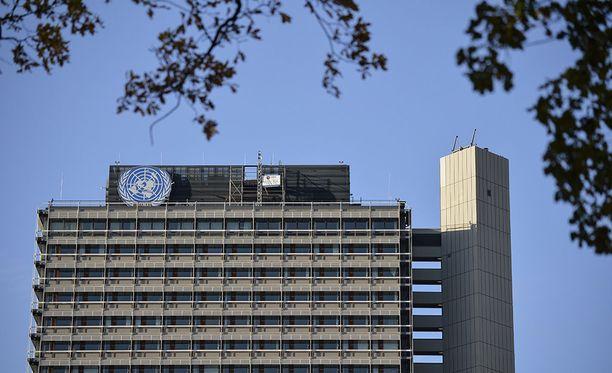 Saksan Bonnissa alkoi maanantaina kaksi viikkoa kestävä Fidzin isännöimä YK:n 23. ilmastokokous.