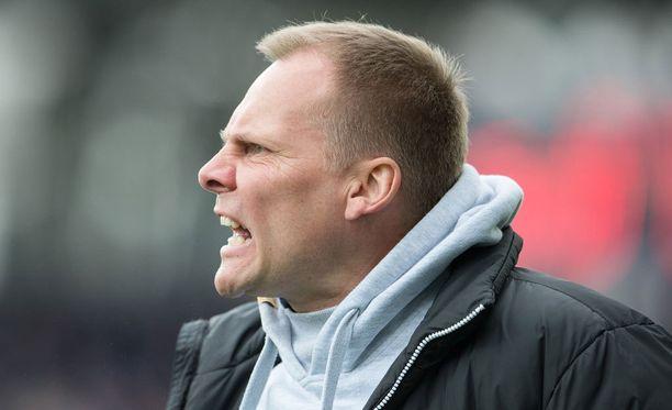 FC Lahden Toni Korkeakunnaksen mielestä hänen joukkueeltaan vietiin viime hetkillä rangaistuspotku.